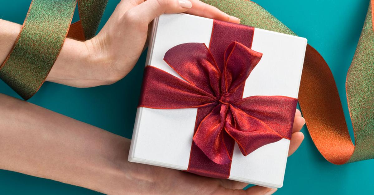 ¿Buscando un regalo?
