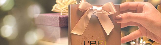¿Qué quieres que destaque en tu regalo?