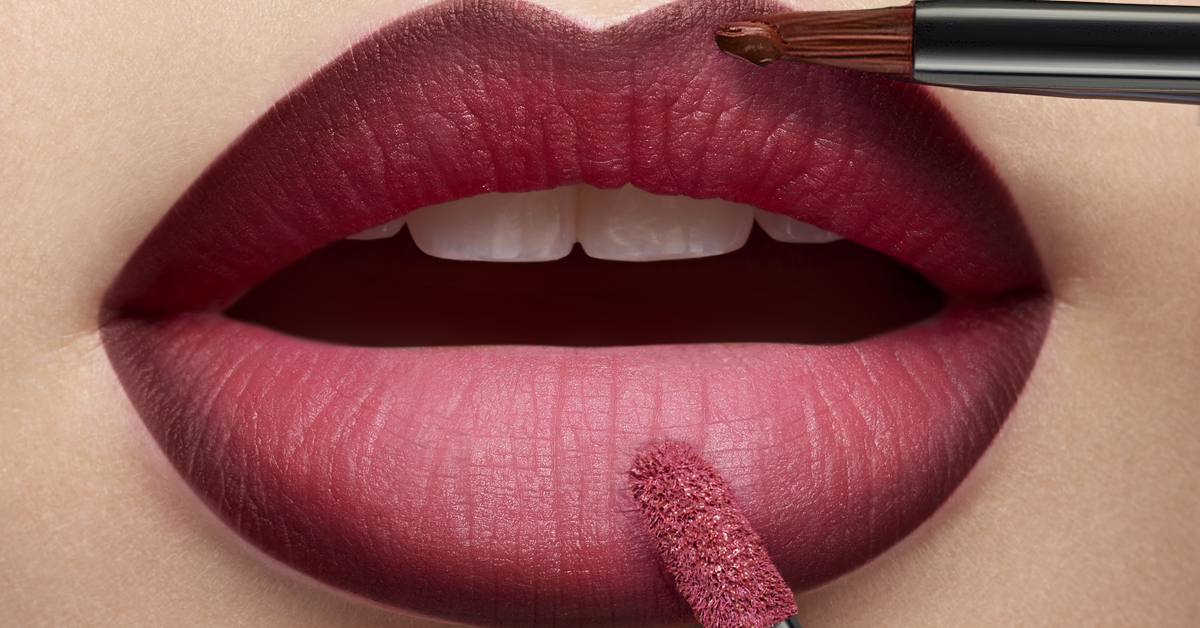 ¿Cómo lograr volumen y definición en tus labios?