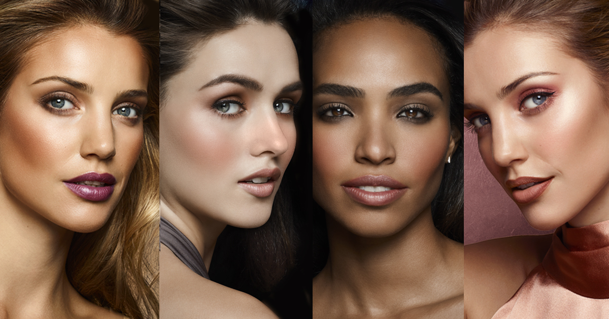 Celebra tu belleza con 3 looks que te harán deslumbrar