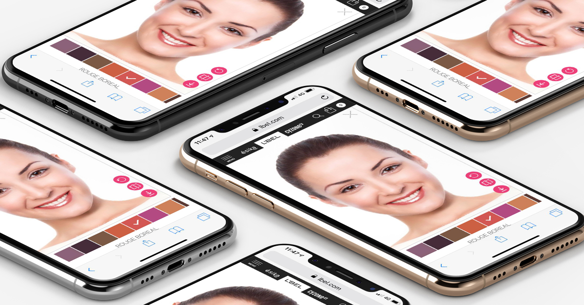 Descubre los beneficios de nuestro maquillador virtual