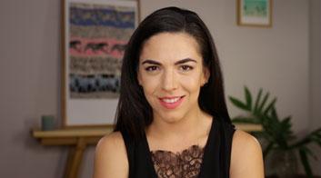 Tutorial de maquillaje cejas perfectas paso a paso para definir tu mirada con Andrea Flores