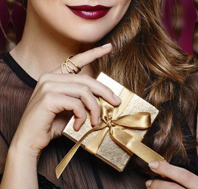 ¿Ya sabes qué regalar en Navidad?