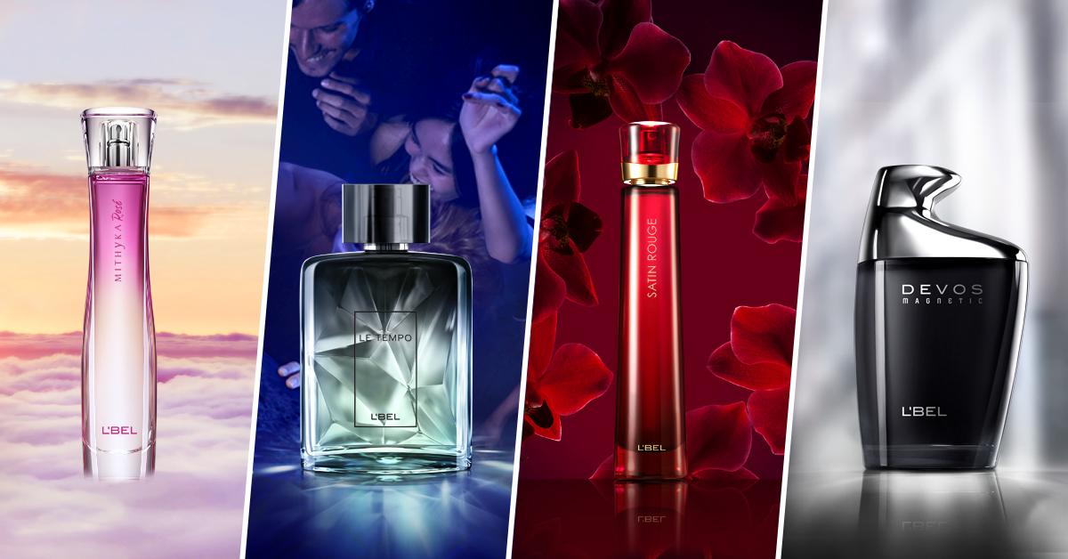 Las fragancias ideales para regalar en San Valentín