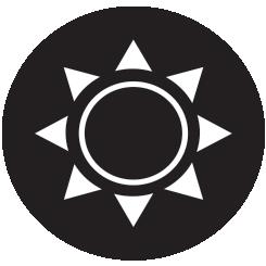 Icono Sol