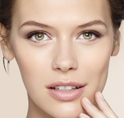¿Cómo conseguir un maquillaje parejo?