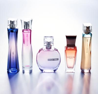 Los 10 mejores perfumes de L'Bel para las mujeres más indecisas.