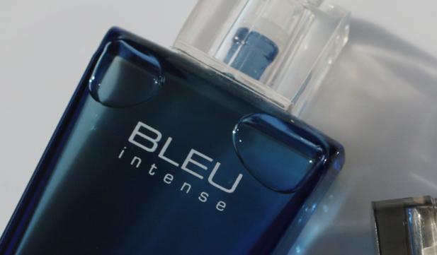 perfume bleu intense
