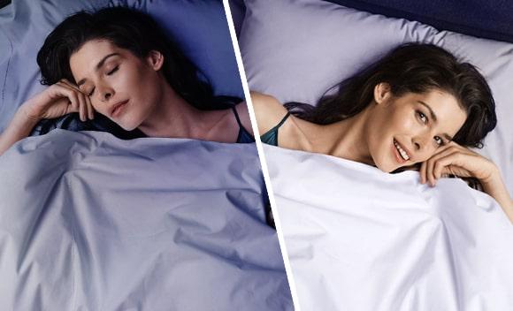 La noche, un nuevo despertar para tu piel
