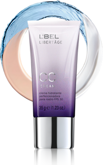 Libertâge CC Cream