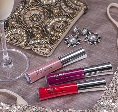 12 propósitos de Belleza para Año Nuevo