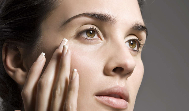Preparar piel para aplicar mascarilla