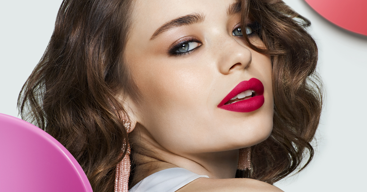Encuentra el labial que más se adecue a tu estilo