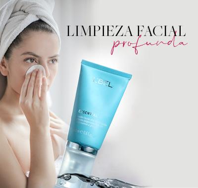 Portada cuadrado Todo lo que necesitas saber sobre la limpieza facial profunda